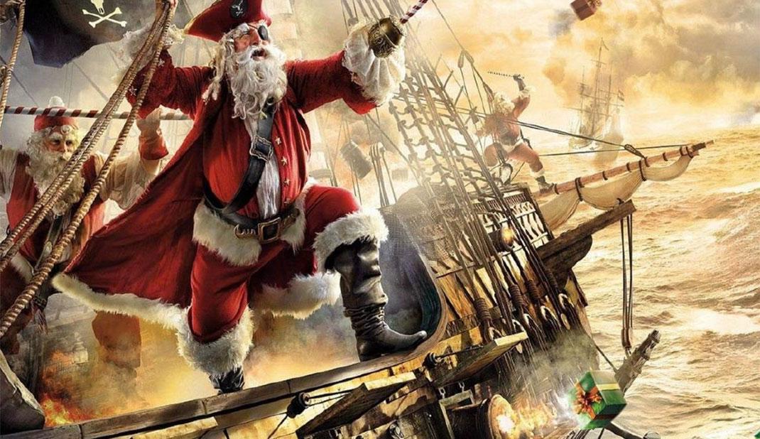 Jolly Roger Winter 2019 Edition