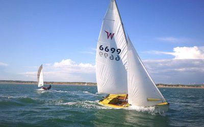 RYA update on sailing and maintenance during the November 2020 lockdown