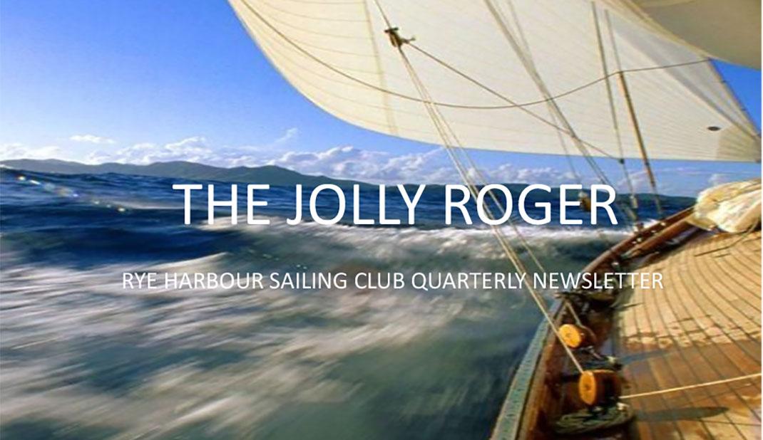 Jolly Roger Autumn 2019 Edition