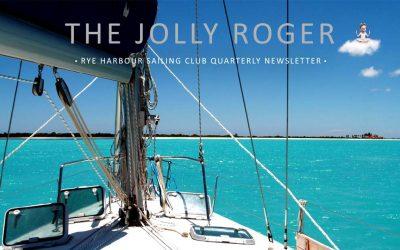 Jolly Roger Spring 2019 Edition