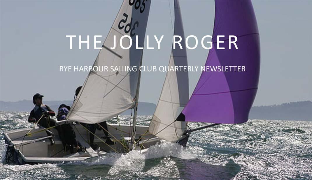 Jolly Roger Summer 2019 Edition