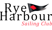 Rye Harbour Sailing Club logo